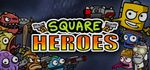 Jaquette Square Heroes