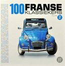 Pochette 100 Franse Klassiekers, Volume 2