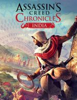 Jaquette Assassin's Creed Chronicles : India