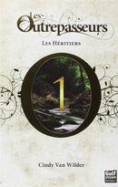 Couverture Les héritiers - Les Outrepasseurs, tome 1