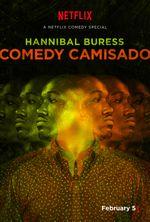 Affiche Hannibal Buress : Comedy Camisado