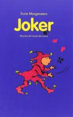 Couverture Joker