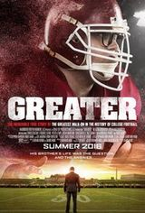 Affiche Greater