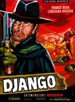 Affiche Django
