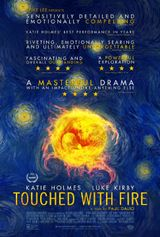 Affiche Touched with Fire