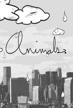 Affiche Animals