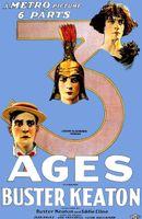 Affiche Les Trois Âges