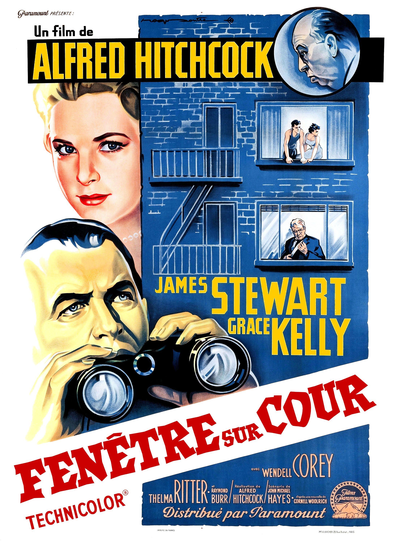 fen tre sur cour film 1954 senscritique