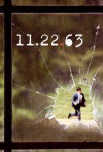 Affiche 11.22.63
