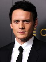 Photo Anton Yelchin