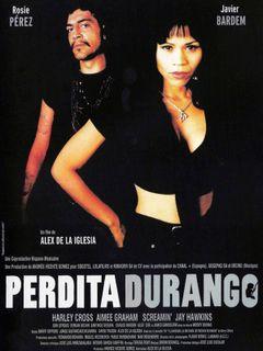 Affiche Perdita Durango