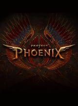 Jaquette Project Phoenix