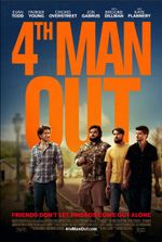 Affiche Fourth Man Out