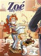 Couverture Zoé baby-sitter-tome 1 : C'est pas moi !