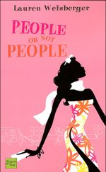 Couverture People or not people