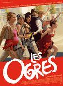 Affiche Les Ogres