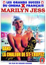 Affiche Dans la Chaleur de Saint Tropez