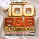 Pochette The Very Best of 100 R&B Classics