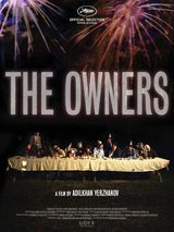 Affiche The Owners