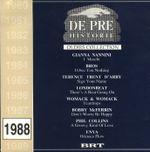 Pochette De Pre Historie 1988