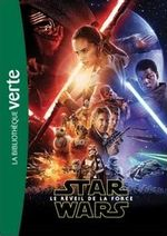 Couverture Star Wars Episode VII