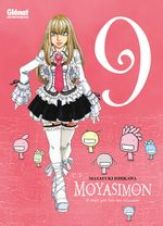 Couverture Moyasimon T9