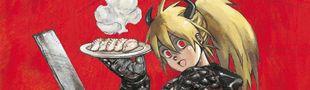 Cover Curiosités et bizarreries du manga