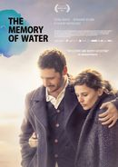 Affiche The Memory of Water