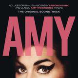 Pochette Amy (Original Motion Picture Soundtrack) (OST)