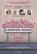 Affiche London Road