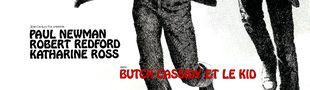 Affiche Butch Cassidy et le Kid