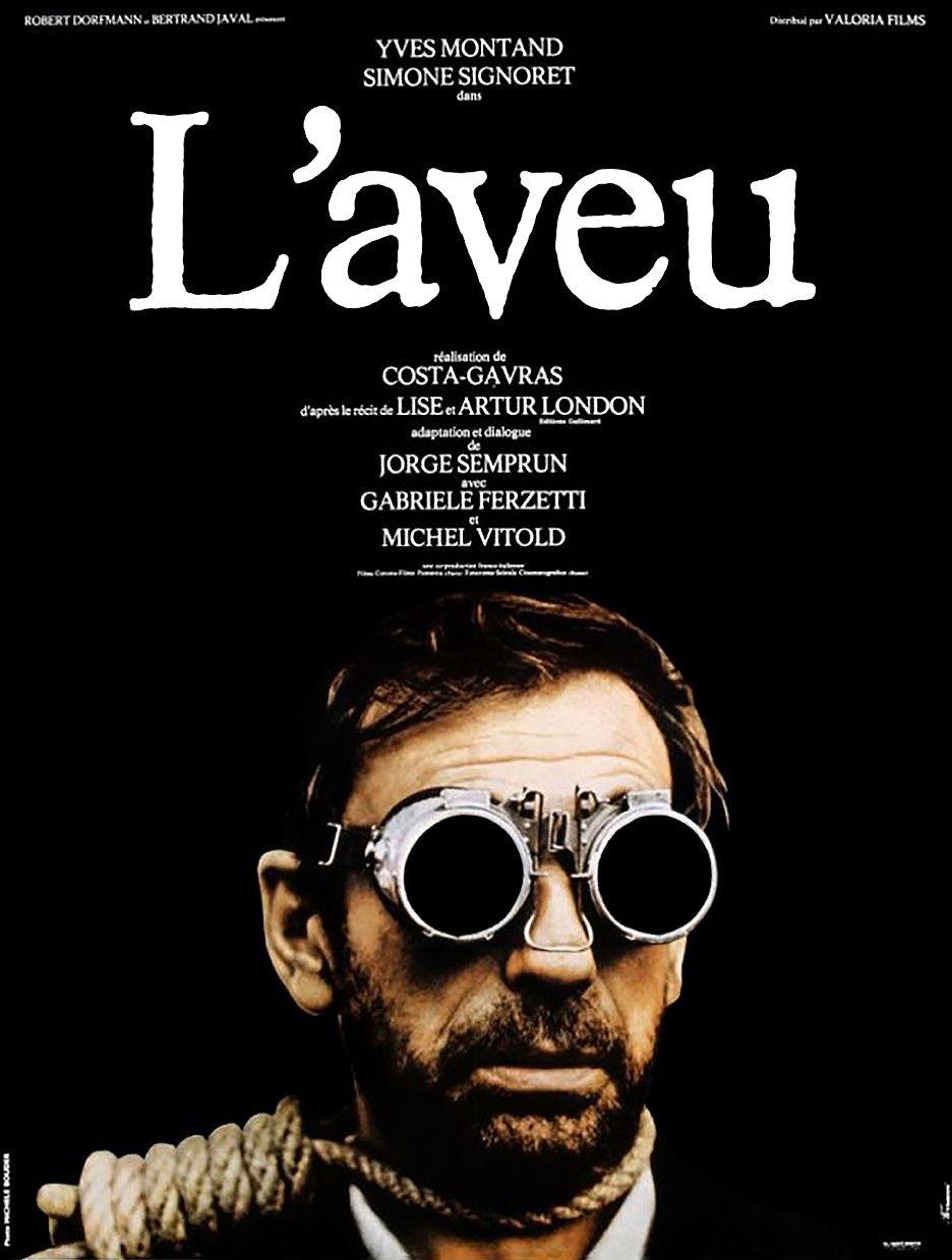 Votre dernier film visionné - Page 20 L_Aveu