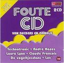 Pochette Foute CD van Deckers en Ornelis, Volume 5