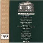 Pochette De Pre Historie 1968, Volume 1