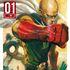 """Illustration """"One-Punch Man"""" est-il vraiment le phénomène BD de l'année ?"""