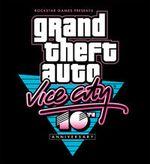 Jaquette Grand Theft Auto : Vice City - 10th Anniversary