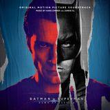 Pochette Batman v Superman: Dawn of Justice: Original Motion Picture Soundtrack (OST)