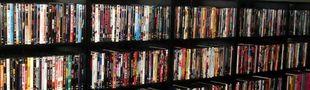 Cover Ma DVDthèque