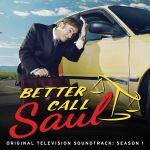 Pochette Better Call Saul: Season 1 (OST)