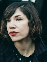 Photo Carrie Brownstein
