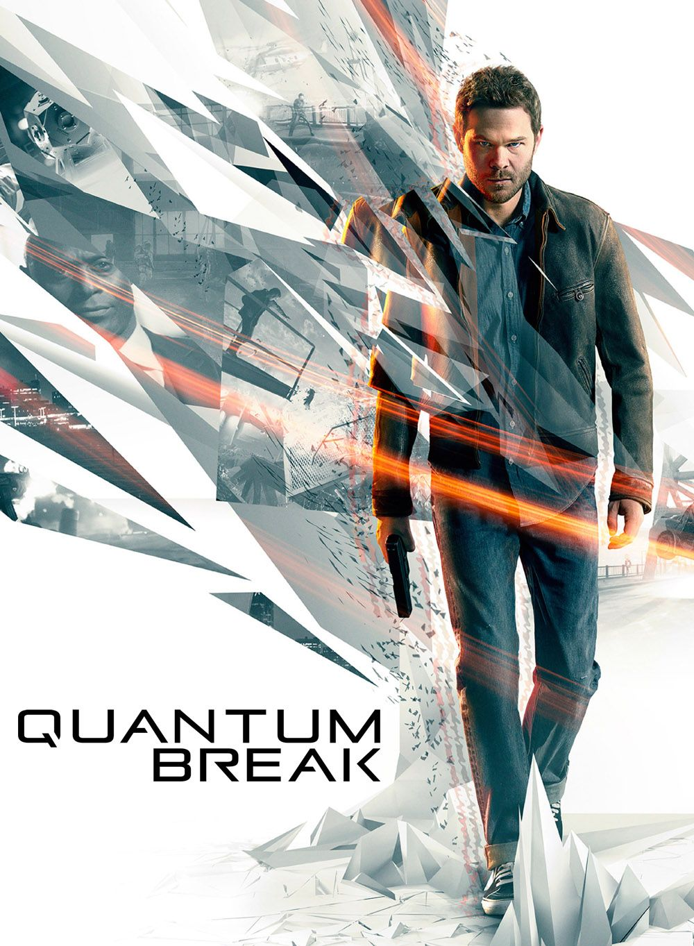 quantum break 2016 jeu vid o senscritique. Black Bedroom Furniture Sets. Home Design Ideas