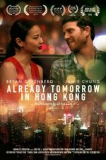 Affiche It's Already Tomorrow in Hong Kong