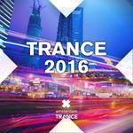 Pochette Trance 2016
