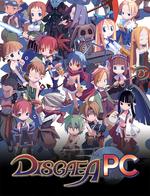 Jaquette Disgaea PC