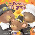 Couverture The Itsy Bitsy Pilgrim