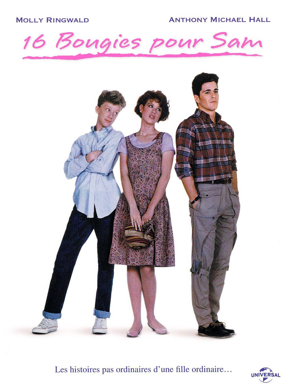 16 Bougies Pour Sam Film 1984 Senscritique