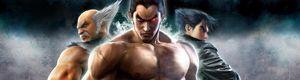 Cover Les meilleurs jeux Tekken
