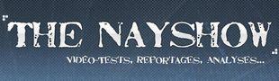 Cover Testé pour le Nayshow