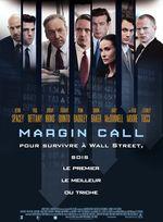 Affiche Margin Call
