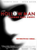 Affiche Hollow Man - L'Homme sans ombre